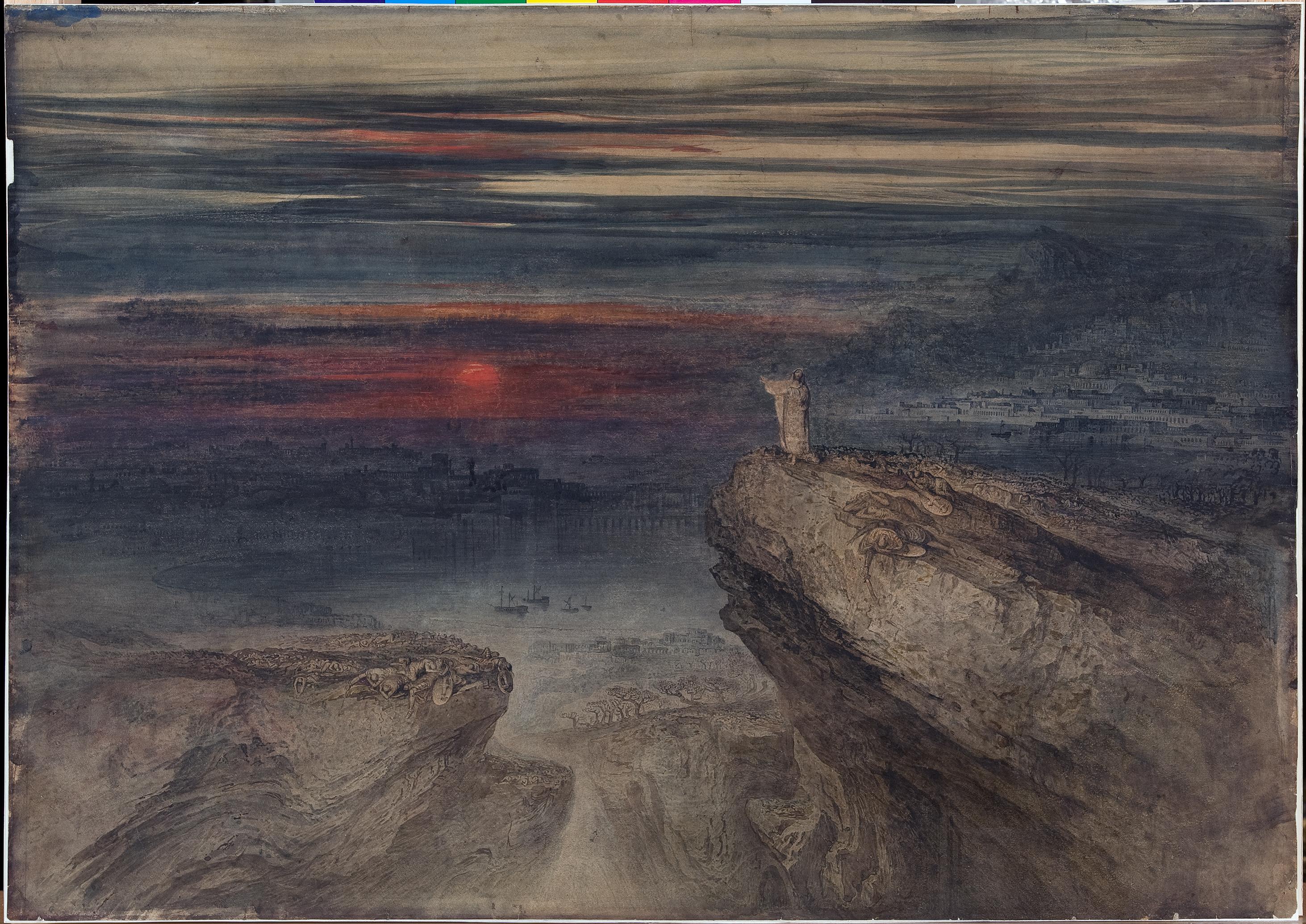 Le retour des ténèbres, L'imaginaire gothique depuis Frankenstein