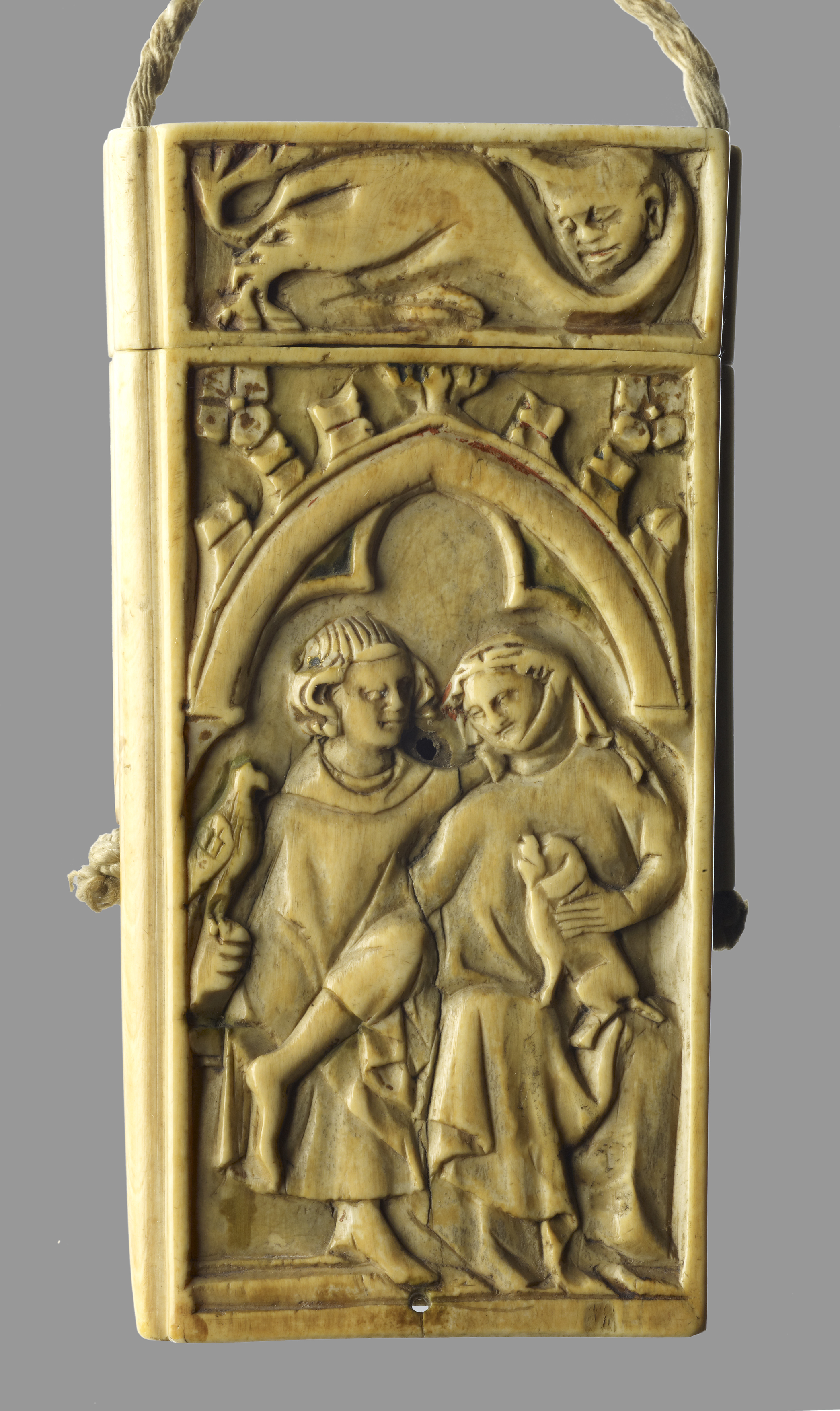 Châteaux forts et chevaliers,  Genève et la Savoie au XIVe siècle