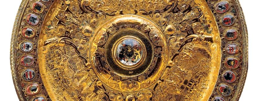 Une pincée de sel. Les débuts de l'exploitation saline dans le Chablais vaudois, 1564-1685.